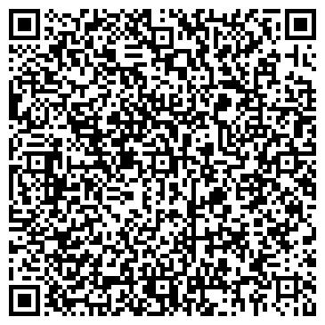 QR-код с контактной информацией организации АЛЬФА-Д ГРУПП, ООО