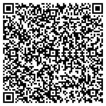 QR-код с контактной информацией организации ЕВРОЛАК, ООО