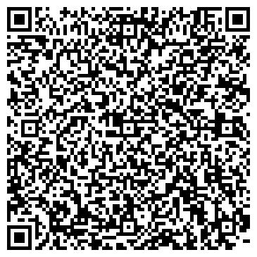 QR-код с контактной информацией организации ЕКАТЕРИНБУРГСКИЙ ЛАКОКРАСОЧНЫЙ ЗАВОД, ОАО