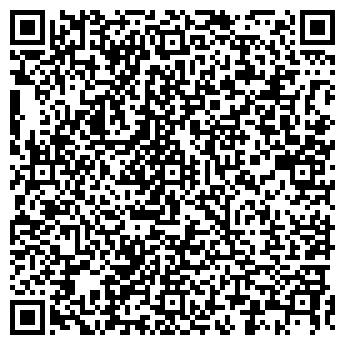 QR-код с контактной информацией организации КОРАЛЛ-ПЛЮС, ООО
