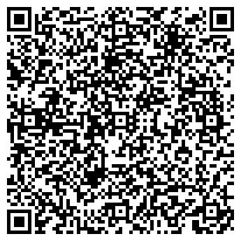 QR-код с контактной информацией организации МЕЛОДИЯ КРАСОК