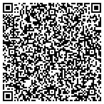 QR-код с контактной информацией организации НОВЫЙ МИР ХИМИЧЕСКИЙ ХОЛДИНГ