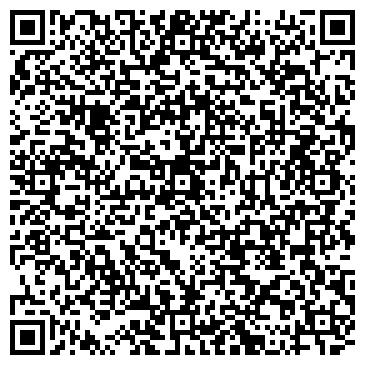 QR-код с контактной информацией организации ПЕНЕТРОН-РОССИЯ ГРУППА КОМПАНИЙ, ЗАО