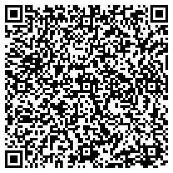 QR-код с контактной информацией организации ПОЛИКРОН ТД, ООО
