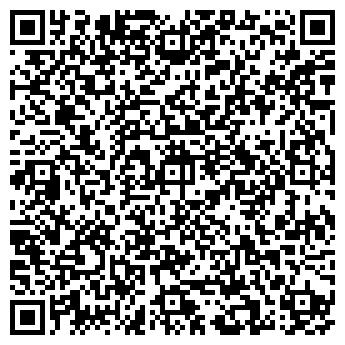 QR-код с контактной информацией организации ПОЛИХИМ НПЦ, ЗАО