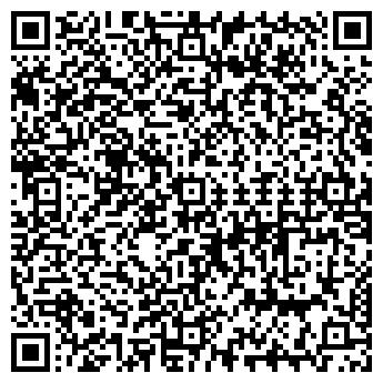 QR-код с контактной информацией организации СИГМА КРАСКИ