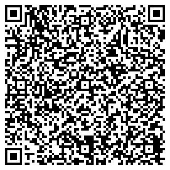 QR-код с контактной информацией организации ТРЕСТ СКМ, ООО