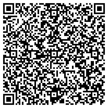 QR-код с контактной информацией организации УРАЛСНАБСЕРВИС, ЗАО