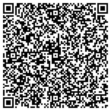 QR-код с контактной информацией организации ООО УРАЛХИМБИЗНЕС