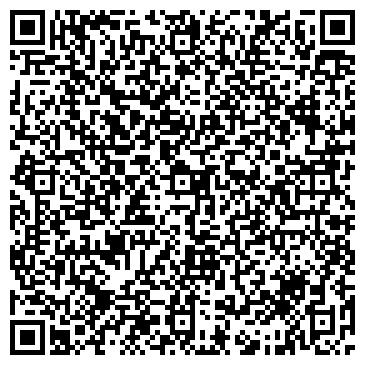 QR-код с контактной информацией организации УРАЛЬСКИЕ КРАСКИ, ООО
