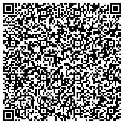 QR-код с контактной информацией организации ООО «Уральский завод лакокрасочных изделий»