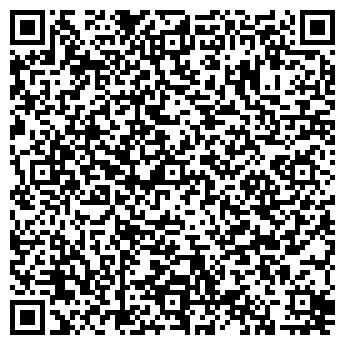 QR-код с контактной информацией организации ФИНСЕРВИС, ООО