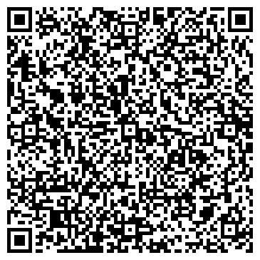 QR-код с контактной информацией организации PARKET PAINT МАГАЗИН АМЕРИКАНСКИХ КРАСОК