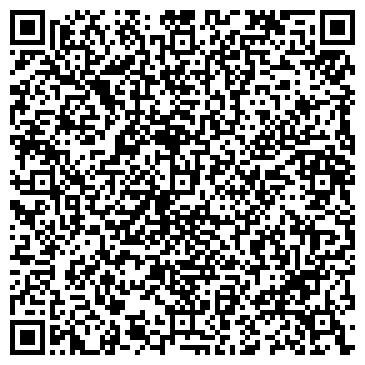 QR-код с контактной информацией организации ГЛОБУС ЛТД., ЗАО