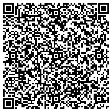 QR-код с контактной информацией организации КЛЕО ЕКАТЕРИНБУРГ, ООО