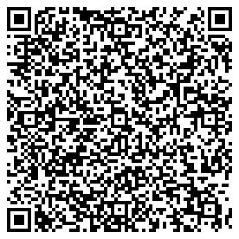 QR-код с контактной информацией организации САТУРН-УРАЛ, ООО