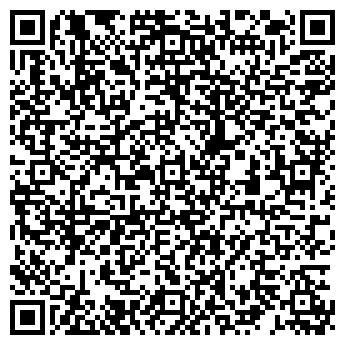QR-код с контактной информацией организации ХИМЦЕНТР, ЗАО