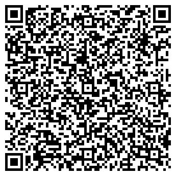 QR-код с контактной информацией организации АВЕРИС ФИРМА, ООО