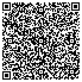 QR-код с контактной информацией организации БИПРОМ ЭПО, ООО