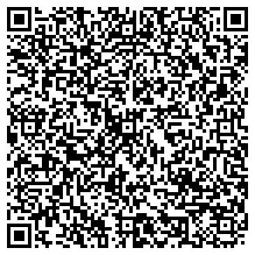 QR-код с контактной информацией организации КРЕПЕЖНАЯ ТЕХНИКА КОМПАНИЯ