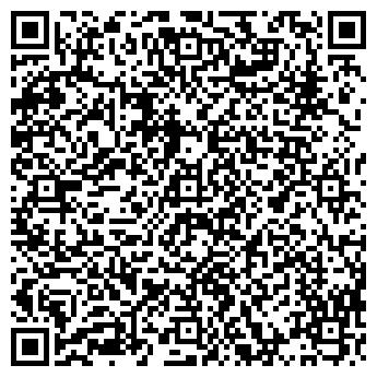 QR-код с контактной информацией организации КРЕПЕЖ-ЦЕНТР, ООО