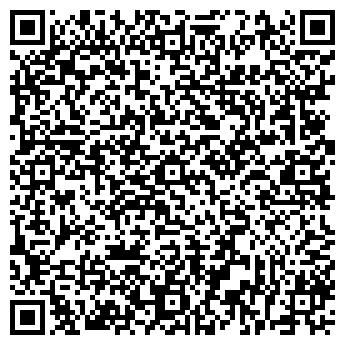 QR-код с контактной информацией организации МЕТИЗПРОМСНАБ