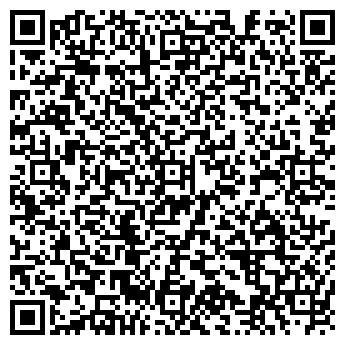 QR-код с контактной информацией организации МИР КРЕПЕЖА МАГАЗИН