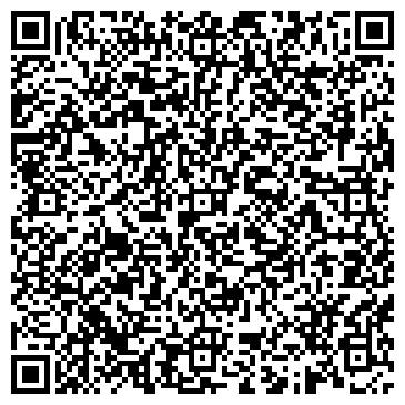 QR-код с контактной информацией организации МИР КРЕПЕЖА ОПТ ОТДЕЛ