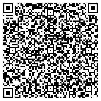QR-код с контактной информацией организации МОСТ-М, ООО