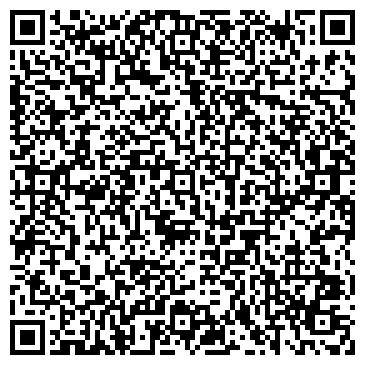 QR-код с контактной информацией организации ПРЕМЬЕР ЕКАТЕРИНБУРГ, ЗАО