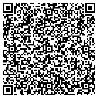 QR-код с контактной информацией организации ПРОМТОРГУРАЛ, ООО