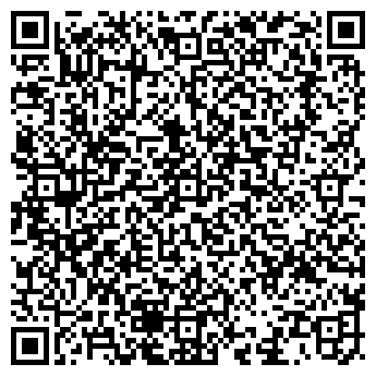 QR-код с контактной информацией организации ИНТЕР АЛЬЯНС ОСОО