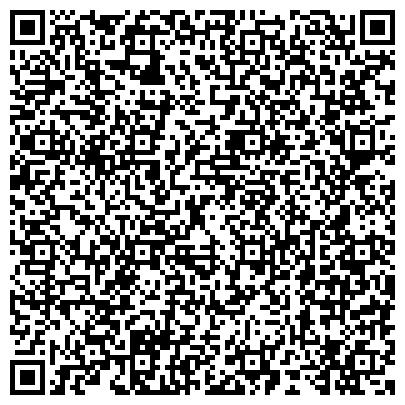 QR-код с контактной информацией организации ТОРГОВО-ВЫСТАВОЧНЫЙ КОМПЛЕКС ОВИМЭКС-ТОРГКОМПЛЕКТ И ОВИМЭКС-ХОЛДИНГ, ЗАО