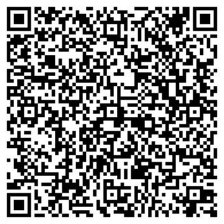 QR-код с контактной информацией организации ЗАО МЕТЭК