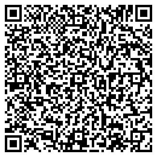 QR-код с контактной информацией организации ЗАО ПОЛИМАК