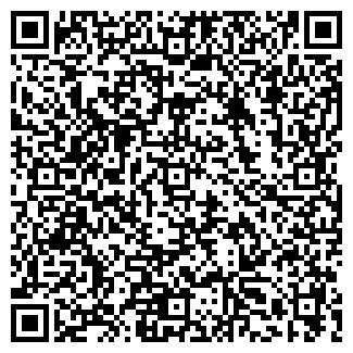 QR-код с контактной информацией организации ЗАО ТМК