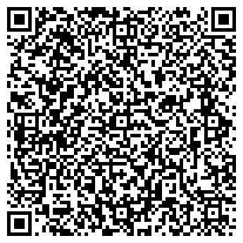 QR-код с контактной информацией организации АКВАКОМПЛЕКТ, ООО