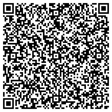QR-код с контактной информацией организации АРМ-ТРЕЙДИНГ (ЕКБ), ООО