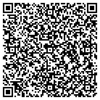 QR-код с контактной информацией организации МОНПРОМТЕХ, ЗАО