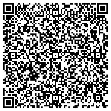 QR-код с контактной информацией организации ПОЛИМЕРПРОМКОМПЛЕКТ