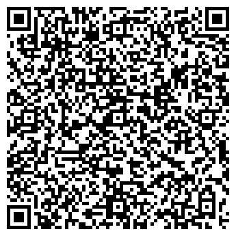 QR-код с контактной информацией организации РОССАНТ-УРАЛ