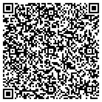 """QR-код с контактной информацией организации ТД """"Союз ДСК"""""""