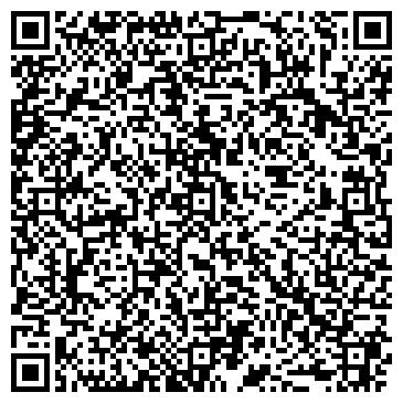 QR-код с контактной информацией организации ТРУБОКОМПЛЕКТАЦИЯ, ООО