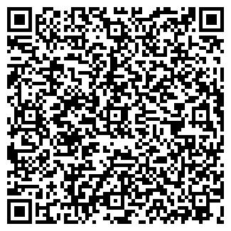 QR-код с контактной информацией организации ЛИС А, ООО