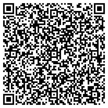 QR-код с контактной информацией организации МЕТАЛЛИКА АСМ, ООО