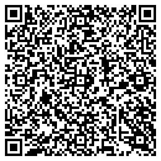 QR-код с контактной информацией организации ОКОШКИН