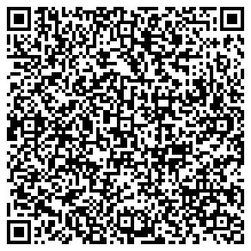 QR-код с контактной информацией организации АКЦЕНТ ОКОННАЯ КОМПАНИЯ