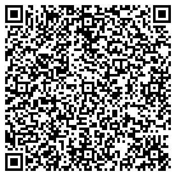 QR-код с контактной информацией организации АРТФАСАД, ООО