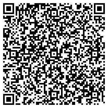 QR-код с контактной информацией организации ГОРОД ОКОН, ООО