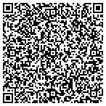 QR-код с контактной информацией организации ДЕКОРАМА-СЕВЕРКОМПЛЕКТСЕРВИС, ООО